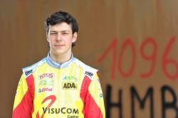Paul Voegeding (GER), KZ2,