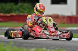 ADAC Kart Masters 2015, Hahn, 30.05.2015