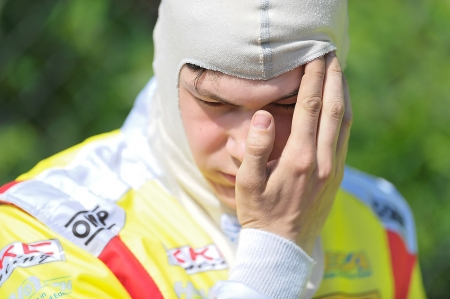 ADAC Kart Masters 2015, Hahn, 31.05.2015