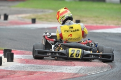 ADAC Kart Masters 2015, Kerpen, 08.08.2015