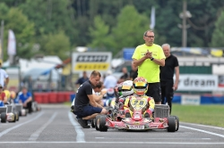 ADAC Kart Masters 2015, Kerpen, 09.08.2015